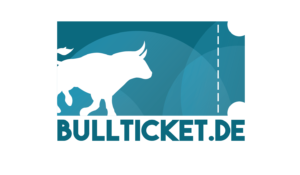 Bullticket Logo DaRa Innovations SEO